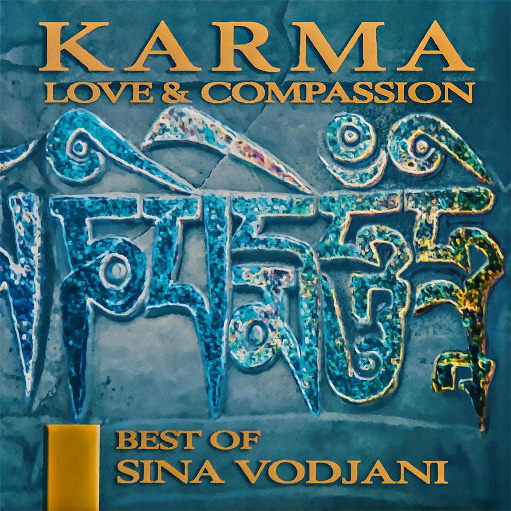 Karma - Best of Sina Vodjani