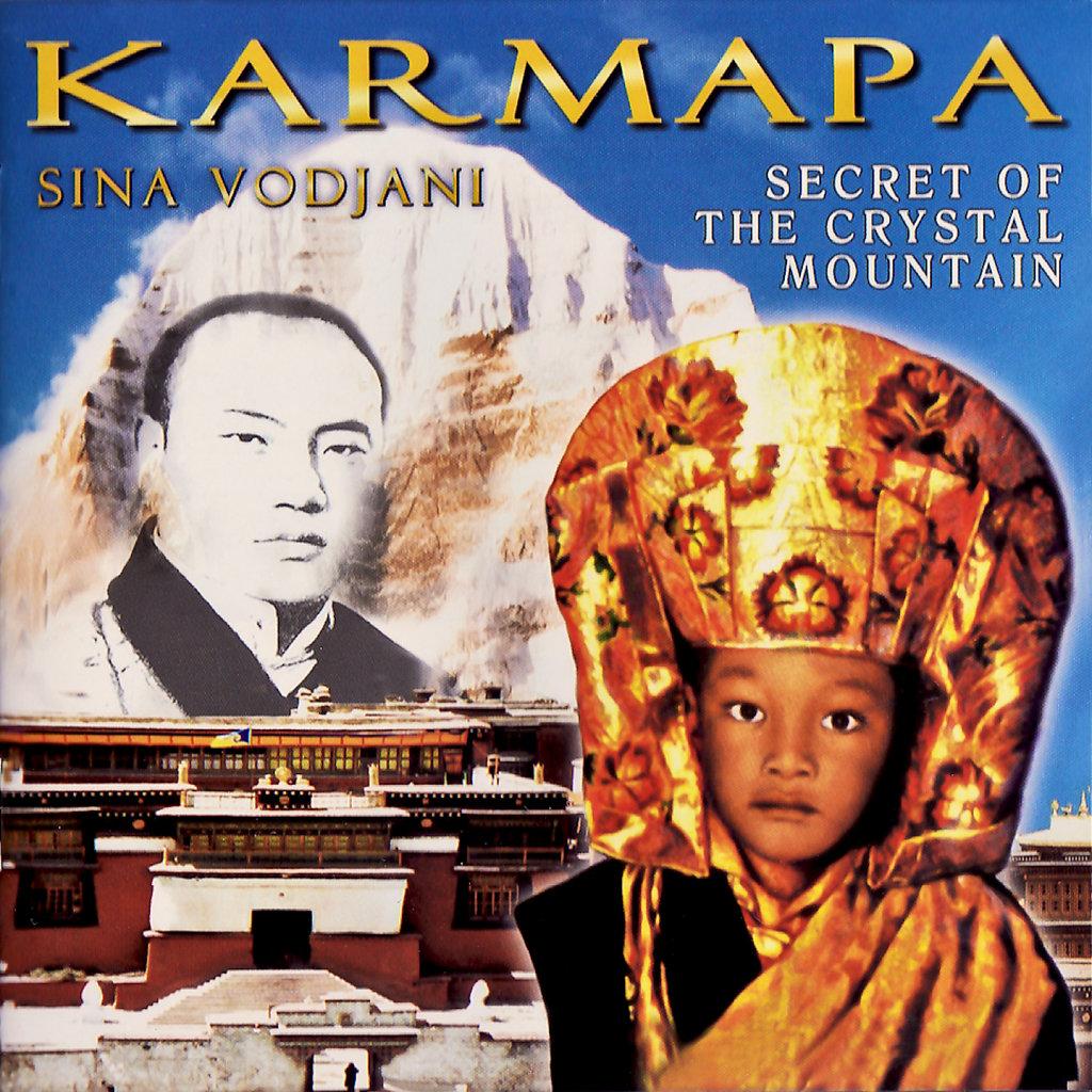 Karmapa – CD