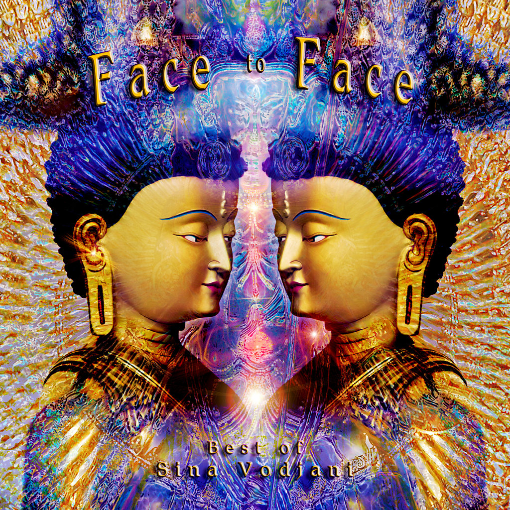 Face to face - CD
