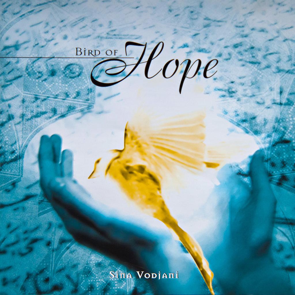 Brd of hope - CD