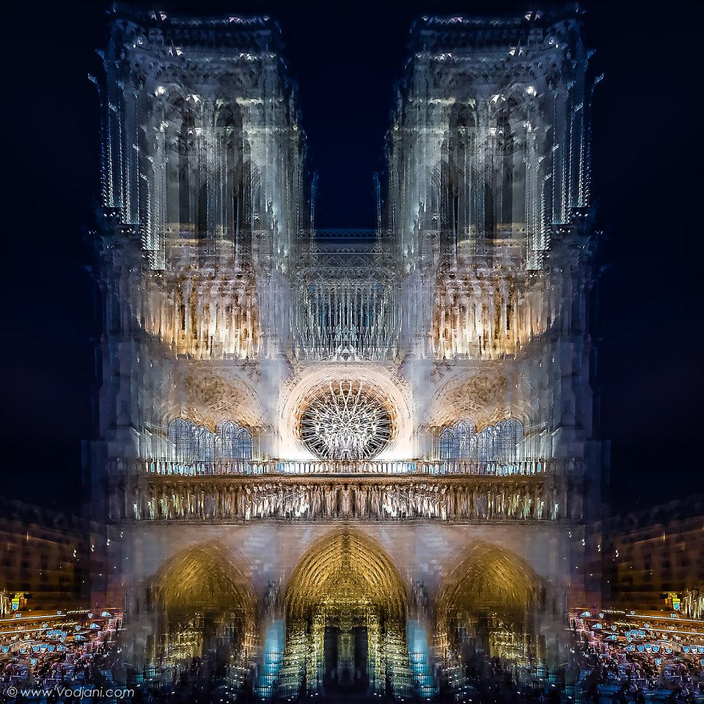 Noteme de Paris