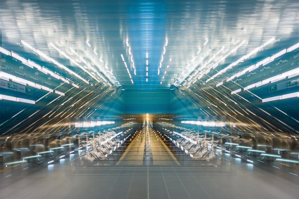 U4 HafenCity - I
