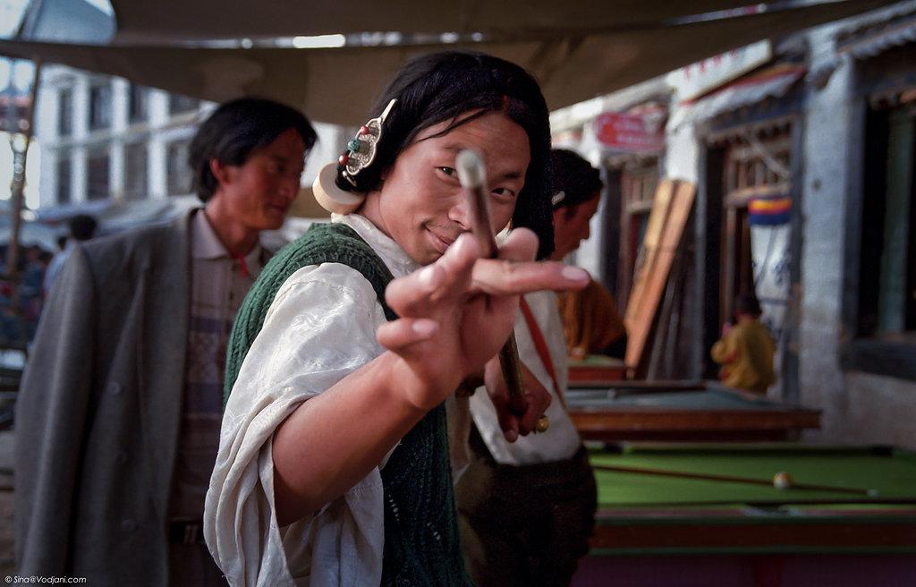 Tibet / Lhasa