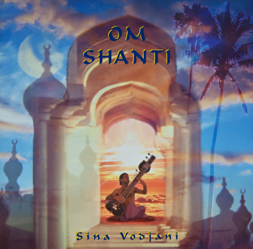 Om Shanti - CD