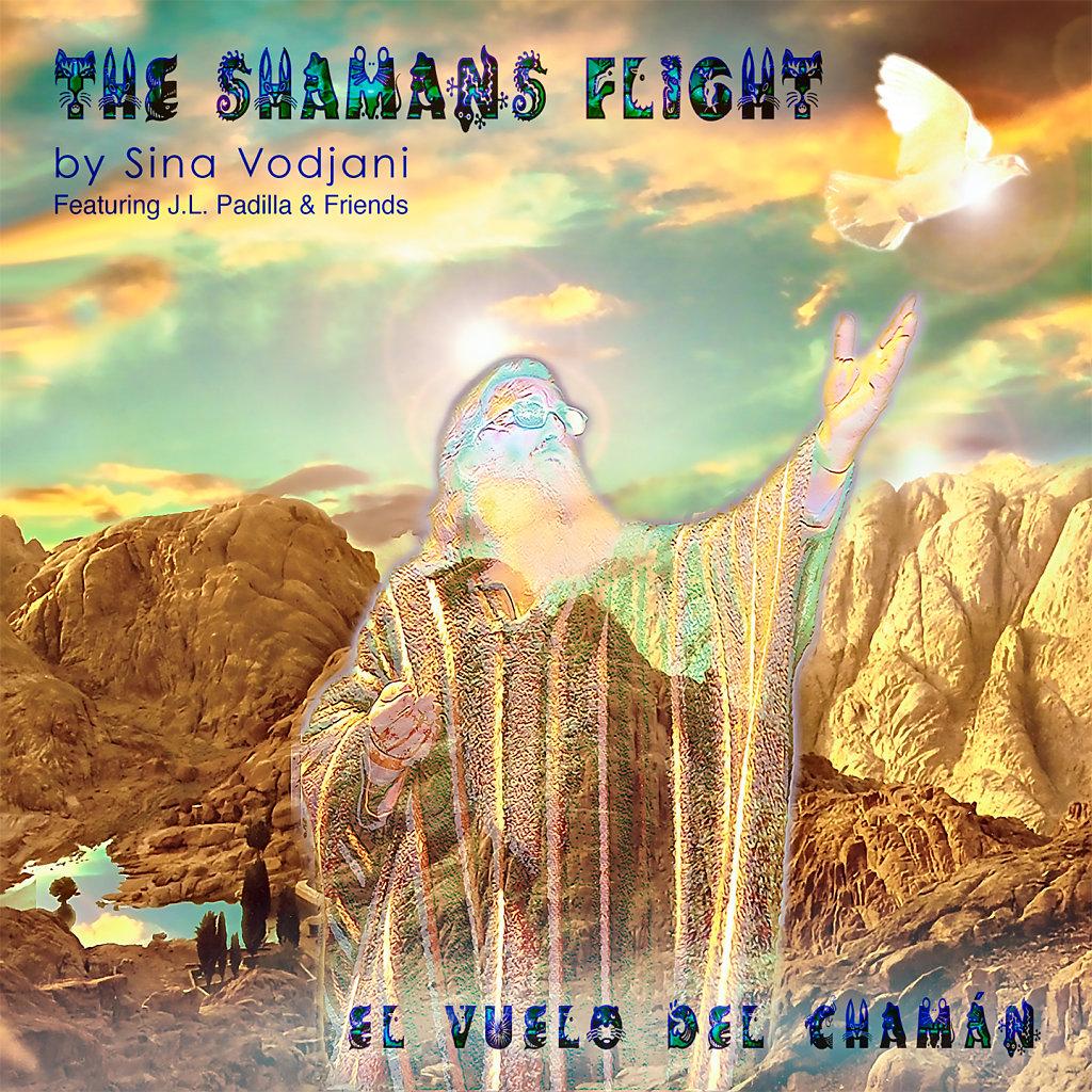 The Shamans flight